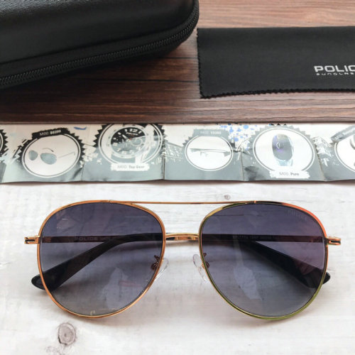 High Quality Original Single Sunglasses P077