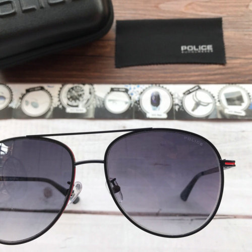 High Quality Original Single Sunglasses P079