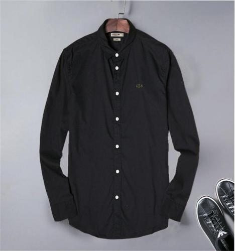 Men's Long Sleeve Shirt LLS009
