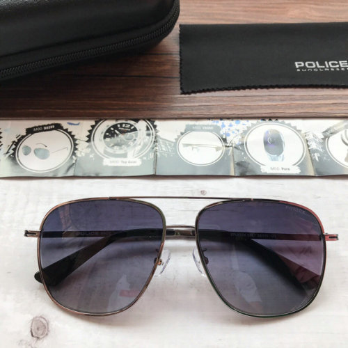 High Quality Original Single Sunglasses P074