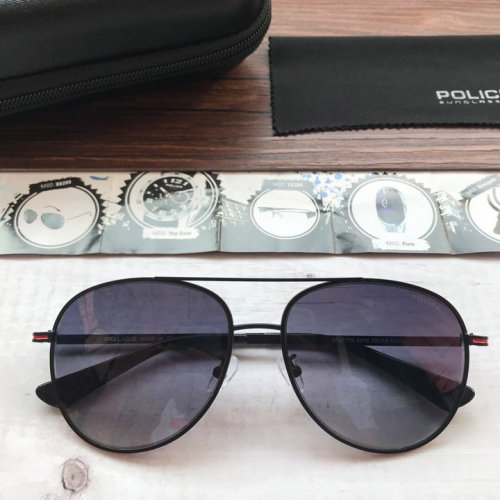 High Quality Original Single Sunglasses P075