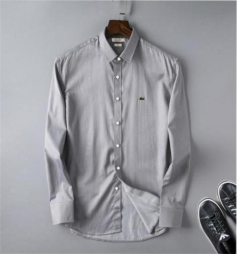 Men's Long Sleeve Shirt LLS010