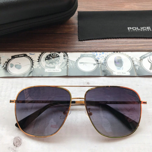 High Quality Original Single Sunglasses P076