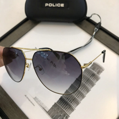 High Quality Original Single Sunglasses P060