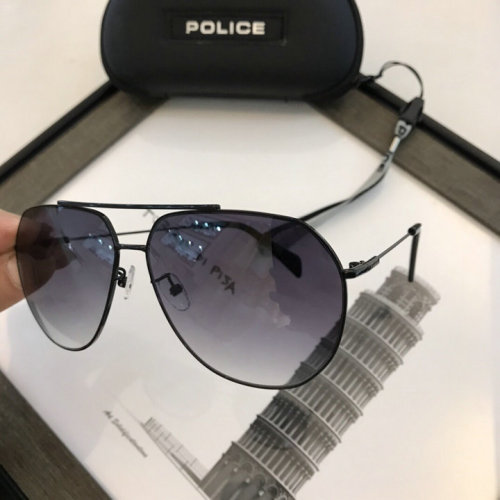 High Quality Original Single Sunglasses P061