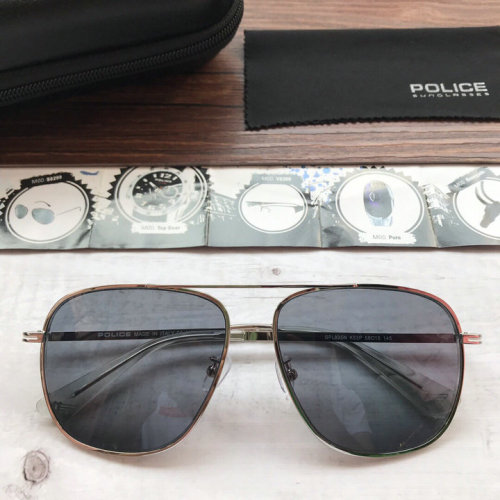 High Quality Original Single Sunglasses P070