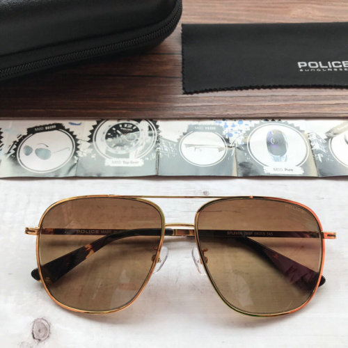 High Quality Original Single Sunglasses P073
