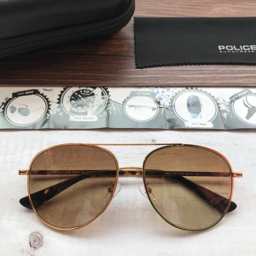 High Quality Original Single Sunglasses P081