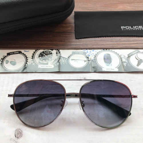 High Quality Original Single Sunglasses P078
