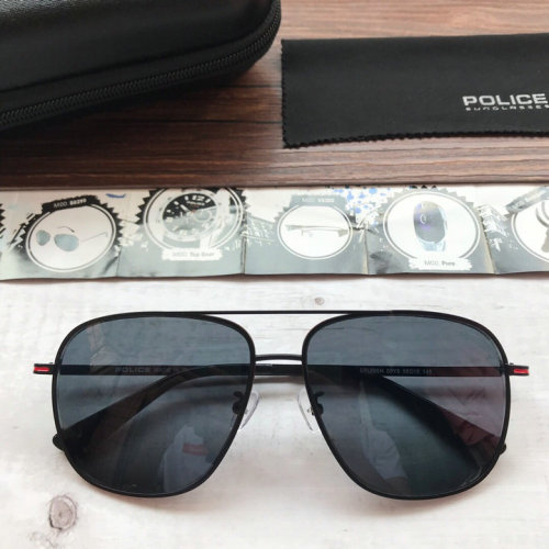 High Quality Original Single Sunglasses P072