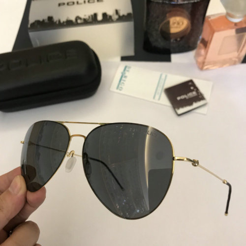 High Quality Original Single Sunglasses P045