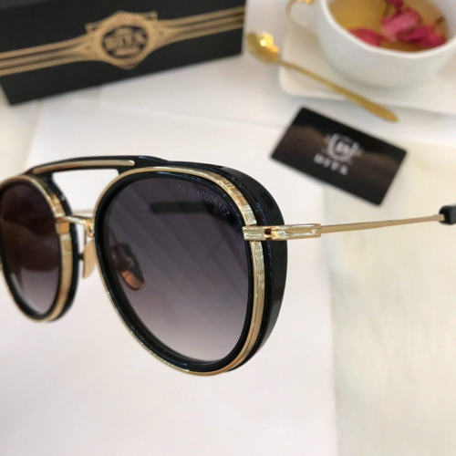 High Quality Original Single Sunglasses TA707