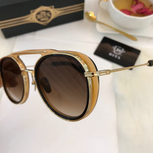 High Quality Original Single Sunglasses TA702