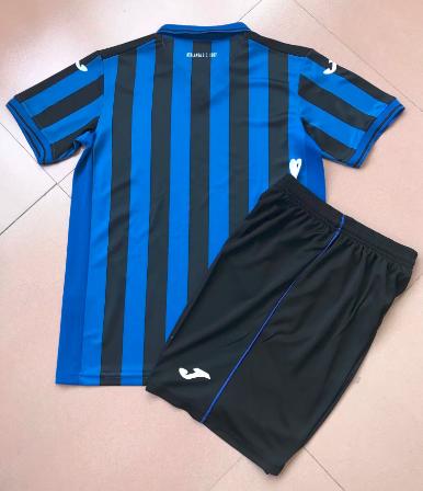 Atalanta BC 19/20 Soccer Jersey and Short Kit