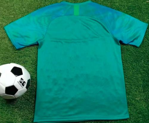 Thai Version MOROCCO 2020 Away Soccer Jersey