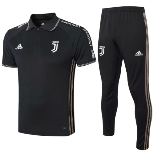 Juventus 19/20 Polo and Pants - #C352
