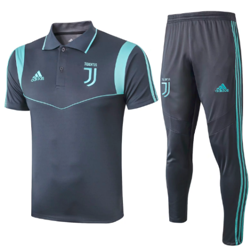Juventus 19/20 Polo and Pants