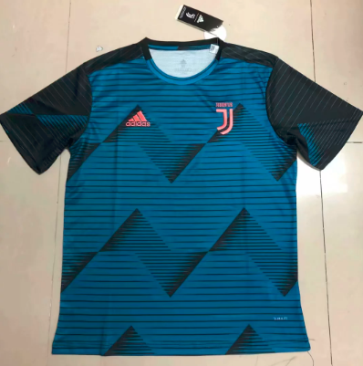 Thai Version Juventus 19/20 Training Jersey - 005