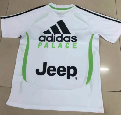 Thai Version Juventus 19/20 Training Jersey - 007