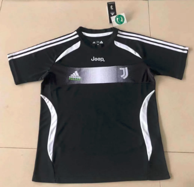 Thai Version Juventus 19/20 Training Jersey - 006