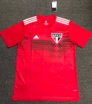 Thai version Sao Paulo Special Edition soccer jersey