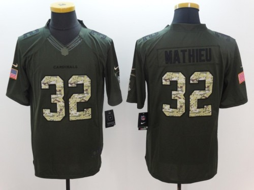 Men's Football Club Team Player Jersey - Salute to Service 153