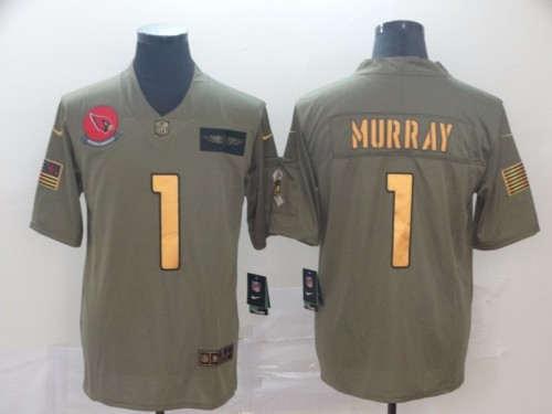 Men's Football Club Team Player Jersey - Salute to Service 146