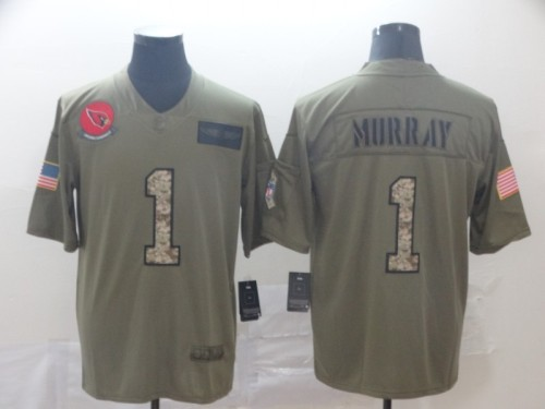 Men's Football Club Team Player Jersey - Salute to Service 147
