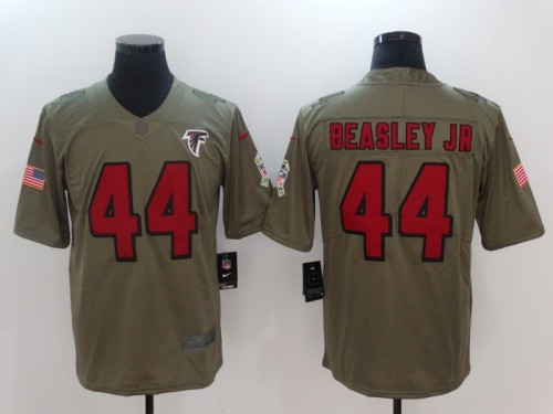Men's Football Club Team Player Jersey - Salute to Service 342