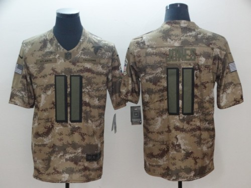 Men's Football Club Team Player Jersey - Salute to Service 330