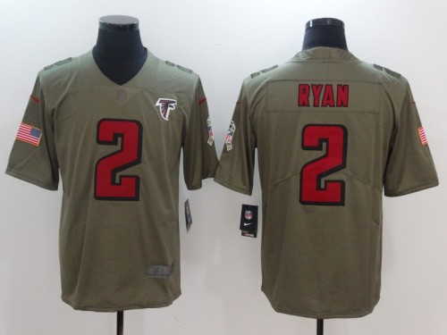 Men's Football Club Team Player Jersey - Salute to Service 340