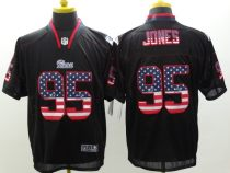 Men's Football Club Team Player Jersey - Fashion 599