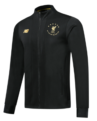 Liverpool 19/20 Europe Champion Jacket