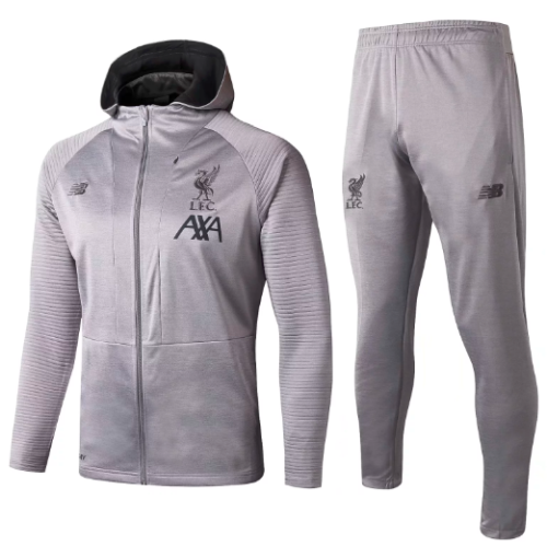 Liverpool 19/20 Hoodie and Pants - #F224