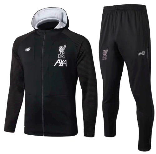 Liverpool 19/20 Hoodie and Pants - #F233