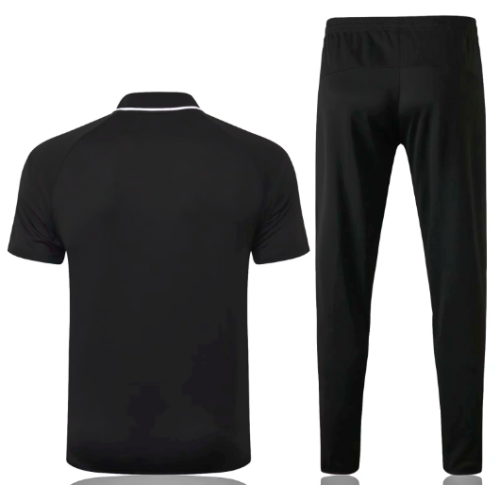 Juventus 19/20 Polo and Pants - #C387