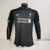 Thai Version Liverpool 19/20 Third Soccer Jersey by shootjerseys