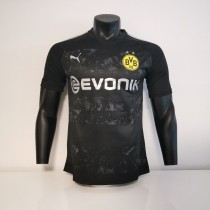 Thai Version Borussia Dortmund 19/20 Away Jersey by shootjerseys
