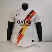 Thai Version AS Roma 19/20 Away Soccer Jersey by shootjerseys