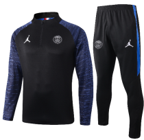 Paris Saint-Germain 19/20 Soccer Training Top and Pants - #B367