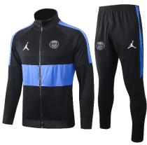 Paris Saint-Germain 19/20 Jacket and Pants - #A302
