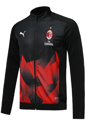 AC Milan 19/20 Sports Jacket - 004