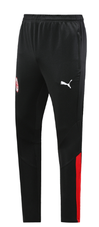 AC Milan 19/20 Training Long Pants - 004