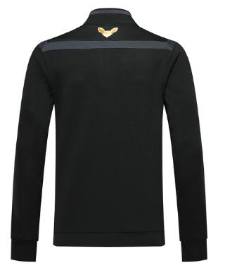Algeria 2020 Sports Jacket - Black