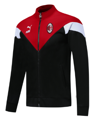 AC Milan 19/20 Sports Jacket - 003