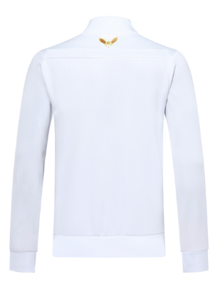Algeria 2020 Sports Jacket - White
