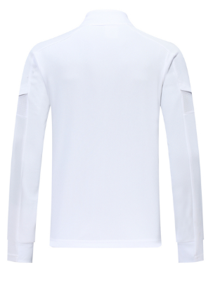 Germany 2020 Training Jacket - White