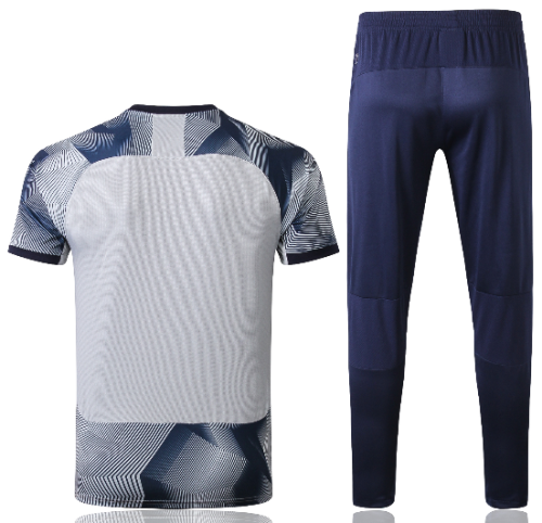 Olympique Marseille 19/20 Training and Pants - #D266