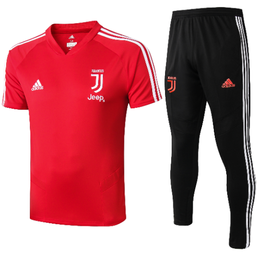 Juventus 19/20 Training Jersey and Pants - #D331