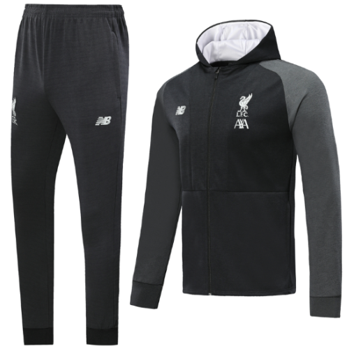 Liverpool 19/20 Hoodie and Pants